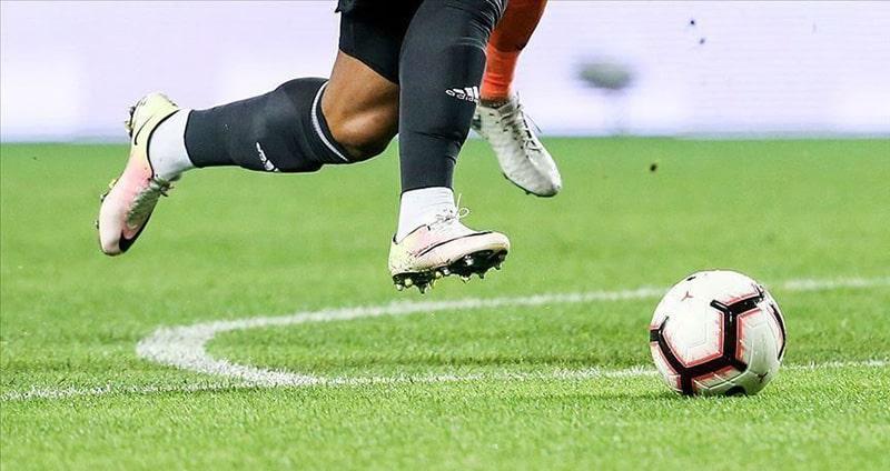 طرز بازی فوتبال