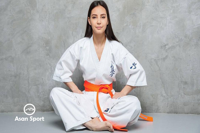 فواید کاراته چیست